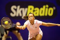 15-12-07, Netherlands, Rotterdam, Sky Radio Masters,   Pauline Wong