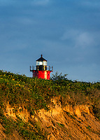 Nauset Lighthouse, Eastham, Cape Cod, Massachusetts, USA