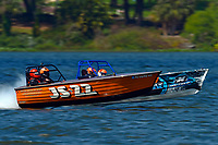 """JS-22 """"Insufficient Funds""""  and JS-777 (Jersey Speed Skiff(s)"""