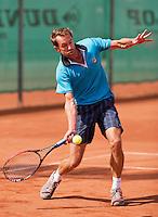August 24, 2014, Netherlands, Amstelveen, De Kegel, National Veterans Championships, <br /> Photo: Tennisimages/Henk Koster