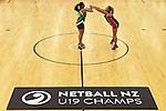 2016 Netball NZ U19 Champs