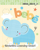 Dreams, BABIES, BÉBÉS, paintings+++++,MEDABB10/3,#B#, EVERYDAY