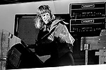 Eerson Lake & Palmer 1972 Keith Emerson ELP<br />© Chris Walter