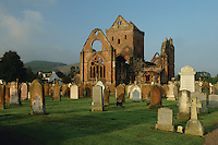 Sweetheart Abbey, New Abbey, Dumfries and Galloway<br /> <br /> Copyright www.scottishhorizons.co.uk/Keith Fergus 2011 All Rights Reserved