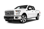 Ford F-150 Limited SuperCrew Truck 2017
