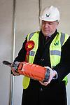 04/02/2014 Ed Balls Wythenshawe