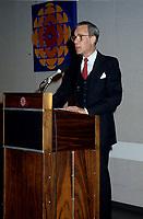 FILE -  Jacques Fauteux  dans les annees 80<br /> (date inconnue)<br /> PHOTO : Agence Quebec Presse