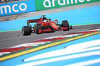 July 2nd 2021; F1 Grand Prix of Austria, free practise sessions;  16 LECLERC Charles (mco), Scuderia Ferrari SF21