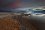 Owens Lakes, California