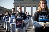 2015/10/31 Berlin | Protest für Tierrechte