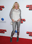 Shannon Tweed attends The OpenRoad L.A. Premiere of Machete Kills hel dat The Regal Cinemas L.A. Live in Los Angeles, California on October 02,2012                                                                               © 2013 DVS / Hollywood Press Agency