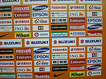 Branding and Pre-match activities prior to the AFF Suzuki Cup 2008 Semi-finals - 1st leg match between Vietnam and Singapore at My Dinh National Stadium on 15 December 2008, in Hanoi, Vietnam. Photo by Stringer / Lagardere Sports