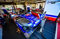 #17 SMP RACING (RUS) BR ENGINEERING BR1 AER LMP1 STEPHANE SARRAZIN (FRA) EGOR ORUDZHEV (RUS) MATEVOS ISAAKYAN (RUS)