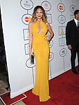 Chrissy Teigen at The Pre-GRAMMY Gala & Salute to Industry Icons with Clive Davis Honoring Lucian Grainge held at The Beverly Hilton Hotel in Beverly Hills, California on January 25,2014                                                                               © 2014 Hollywood Press Agency