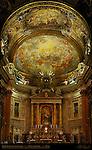 Roman Churches: Gesu & Carcere
