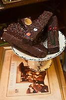Europe/France/Provence-Alpes-Côte d'Azur/13/Bouches-du-Rhône/Marseille: La Chocolatière du Panier - Barre chocolatée