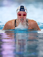 Melissa Cowen during Session 4 of the AON New Zealand Swimming Champs, National Aquatic Centre, Auckland, New Zealand. Wednesday 7 April 2021 Photo: Simon Watts/www.bwmedia.co.nz