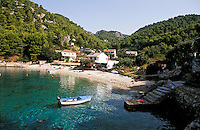 Isola di Hvar (Lesina) --- Hvar island