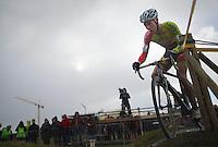 Laurens Sweeck (BEL)<br /> <br /> 2014 Noordzeecross