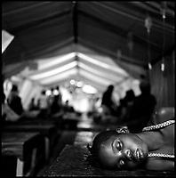 Angola 2006: Cholera