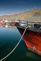 St. Herman Harbor, Kodiak Island, Alaska, US