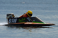 61-W   (Outboard Hydroplanes)