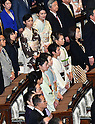 Opening of ordinary session of Diet in Tokyo