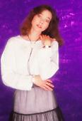 NANCI GRIFFITH 1988 WILLIAM HAMES