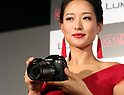 Panasonic's flagship mirrorless digital camera Lumix G9 Pro launched