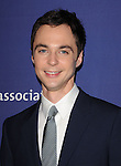 """Jim Parsons at The 18th Annual"""" A Night at Sardi's"""" Fundraiser & Awards Dinner held at The Beverly Hilton Hotel in The Beverly Hills, California on March 18,2010                                                                   Copyright 2010  DVS / RockinExposures"""