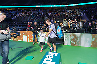 Rotterdam, The Netherlands, 11 Februari 2019, ABNAMRO World Tennis Tournament, Ahoy, Stan Wawrinka (SUI),<br /> Photo: www.tennisimages.com/Henk Koster