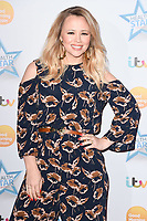 Kimberley Walsh<br /> at the 2017 Health Star awards held at the Rosewood Hotel, London. <br /> <br /> <br /> ©Ash Knotek  D3256  24/04/2017