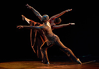 Jacqueline Green & Antonio Douthit-Boyd