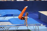 TURNEN: ROTTERDAM: 18-06-2017, NK Fantastic Gymnastics, Epke Zonderland, ©foto Martin de Jong