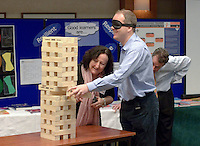 Teachers improve communications skills on an INSET DAY at a LEARN2LEARN conference run by Alite Ltd...