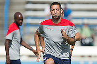 Jacksonville, Fla. - Thursday, June 5, 2014: USMNT training session at the University of North Florida.