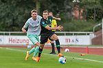 20200829 SV Werder Bremen / FC Groningen / FC St. Pauli