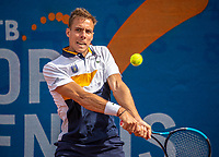 Zandvoort, Netherlands, 8 June, 2019, Tennis, Play-Offs Competition, Scott Griekspoor (NED)<br /> Photo: Henk Koster/tennisimages.com