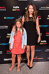 Ana Antic attends the photocall before the concert of colombian singer Juanes in Royal Theater in Madrid, Spain. July 23, 2015.<br />  (ALTERPHOTOS/BorjaB.Hojas)