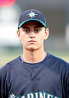 Marcus Littlewood - AZL Mariners.Photo by:  Bill Mitchell/Four Seam Images..