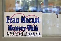 Event - Ovations / Frances Morast Walk 09