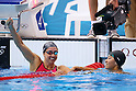2012 Olympic Games - Swimming - Women's 200m Breaststroke Final