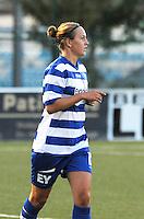 AA GENT LADIES :<br /> Pauline Windels<br /> foto Dirk Vuylsteke / Nikonpro.be
