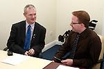 Gerard Fay Spotlight interview 30/07/09
