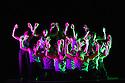 Deca Dance, Batsheva Ensemble, Sadler's Wells