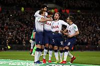 Tottenham Hotspur vs Chelsea 08-01-19