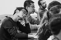 a Como, proposte formative per gli stranieri. lingua italiana, Politecnico di Como