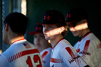 Andrew Stephens during the Under Armour All-America Tournament powered by Baseball Factory on January 18, 2020 at Sloan Park in Mesa, Arizona.  (Zachary Lucy/Four Seam Images)