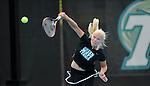 Tulane vs. Houston (Women's Tennis 2012)