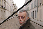 Lev Rubinstein, Russian writer in 2004.